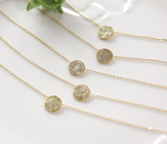 personalized file jlynncreations necklace druzy product gift page bridesmaid