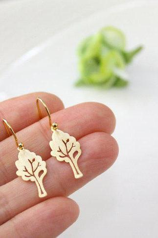 Tree Earring, mothers day, family tree earring, tree of life jewelry